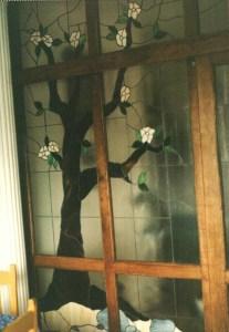 cseresznye fa