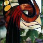 Tiffany Páva logó