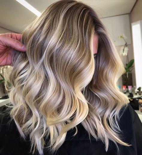Ombre Hair ⇒ 70 Fotos e Dicas pra Transformar seu Cabelo【 2021 】