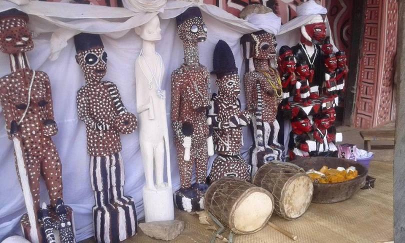 Chief Aikulola - Spiritual Consultations