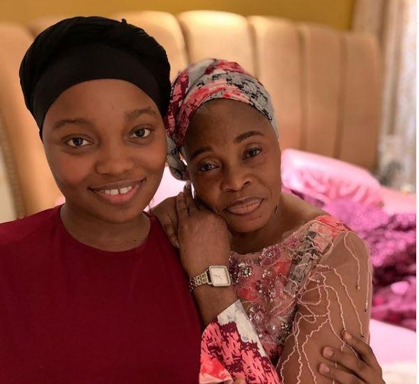 Tope Alabi Daughter Biography