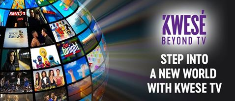 A List of Kwese TV Channels – Beyond TV!