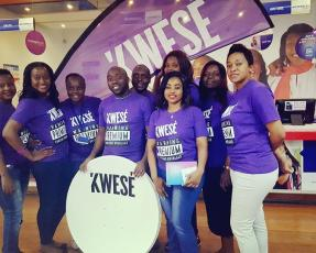 Buy Kwese Tv in Nigeria