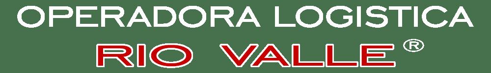 operadora logística rio valle