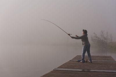 Tourism Photoshoot at Edith Lake BC