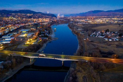 Aerial Drone Photography