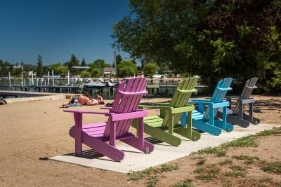 Lifestyle Tourism Photoshoot in Kelowna, BC