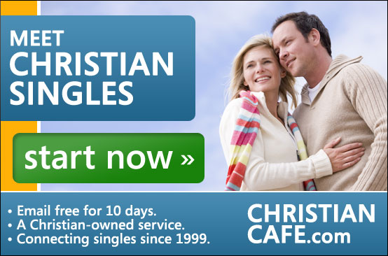 Review Christian Cafe : Online Christian Dating