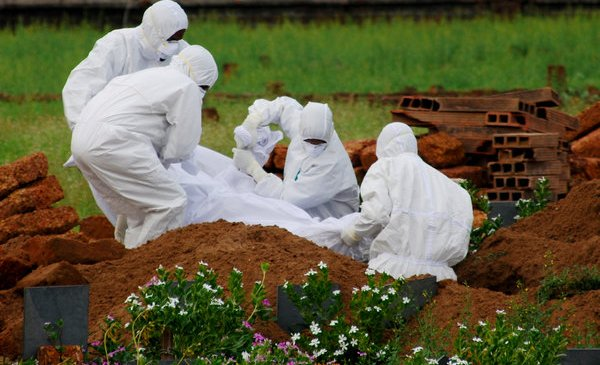 Nipah Virus, Rare and Dangerous, Spreads in India