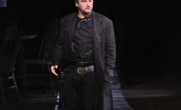 Review: Jonas Kaufmann, Back at the Met, Is Good, Not Great