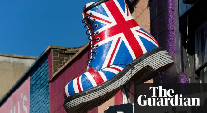 Dr Martens stomps to strong profit on back of 90s fashion revival