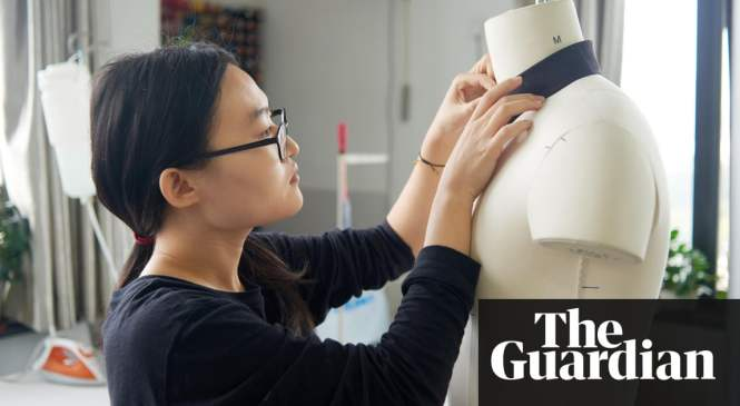 The clothing industry harms the planet. What can fashion schools do?
