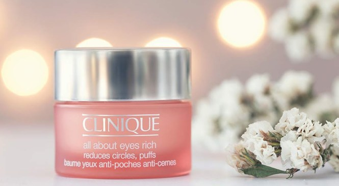 Clinique All About Eyes Rich | Product Review