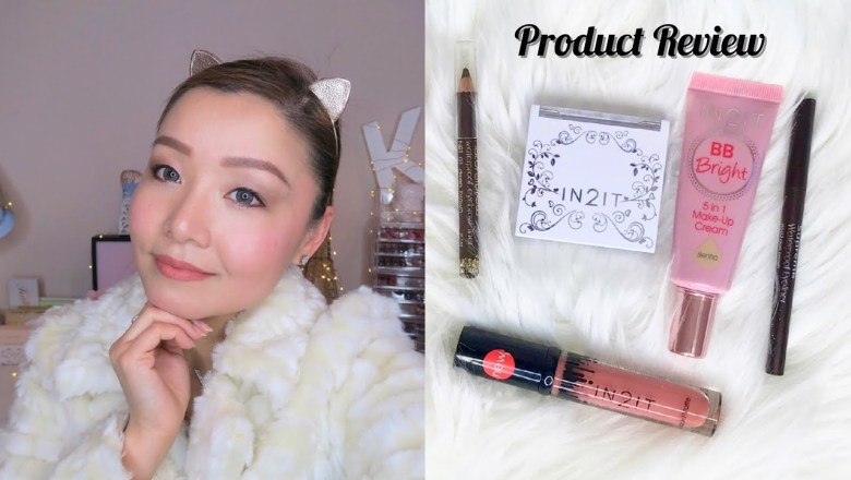 IN2IT Product Review   KristinaCC