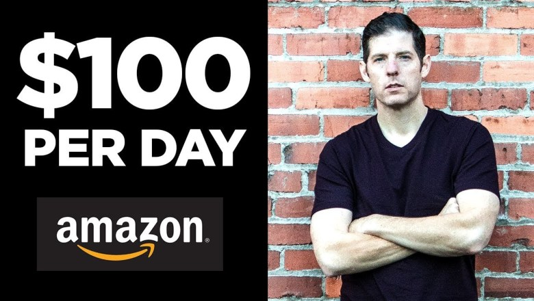 Make $100 Per Day To Review Amazon Products (Almost Free!)