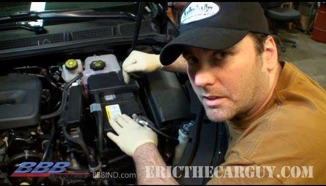 Automotive Electrical System Basics – EricTheCarGuy