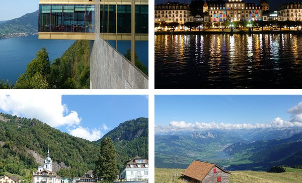 The 52 Places Traveler: In Lucerne, Kindness Trumps the (Stunning) Views