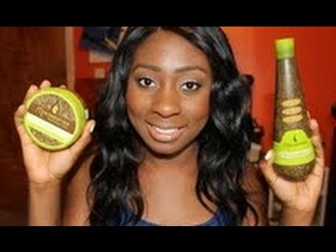 Macadamia Natural Oil Products Worth the Money? Product Review