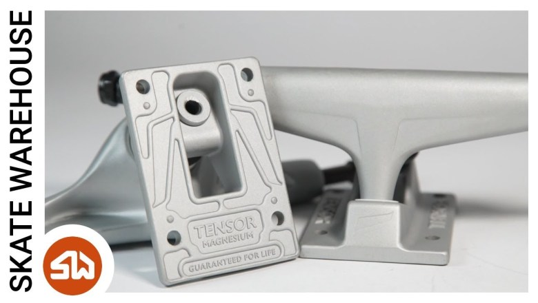 Tensor Trucks | Product Review