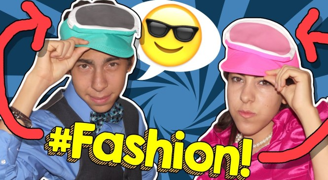 HOT New Fashion Trend!