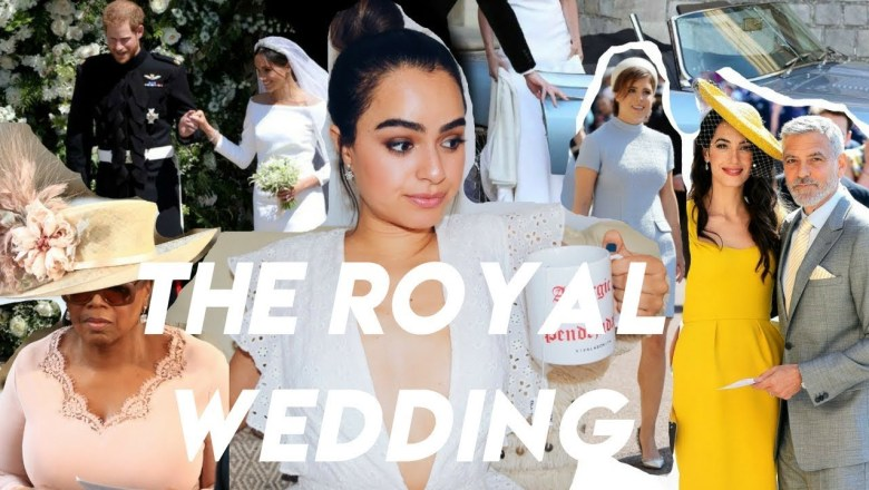 ROYAL WEDDING FASHION REVIEW | BEST + WORST