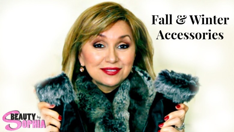 FALL & WINTER FASHION ACCESSORIES | HATS | SCARVES | GLOVES