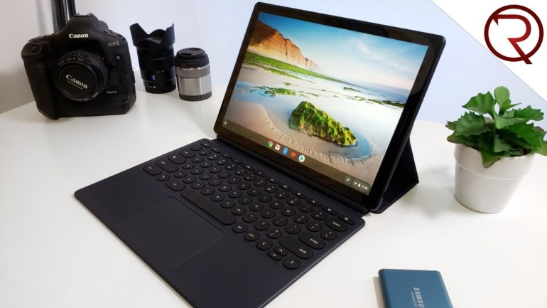 The Tablet That Could Replace Your Computer – Pixel Slate Review