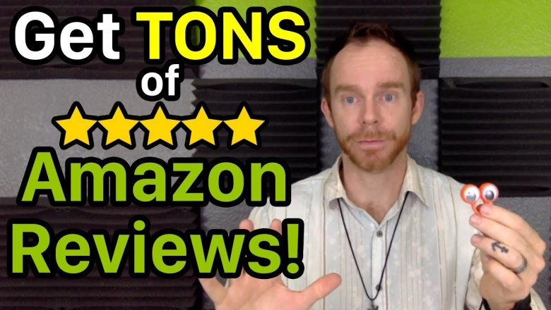 How I Get Tons of Amazon Reviews Without Breaking Amazon's Terms of Service