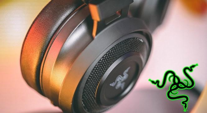 Razer Nari Review: Razers best product yet?