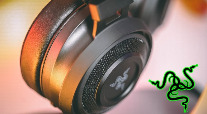 Razer Nari Review: Razers best product yet?