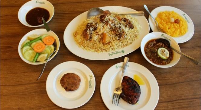 Wedding Platter of Tradition BD | Beef Rezala | Bangladeshi Food Review | বিয়ে বাড়ির খাবার
