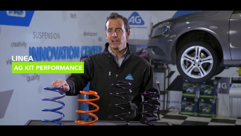 AG Performance – AG Xtreme – AG Pro Circuit – AG Sport / Product Review