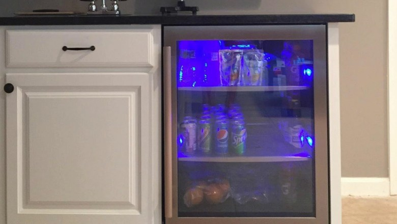 Avallon 152 Can 24″ Built-In Beverage Cooler Review – I Really Like This