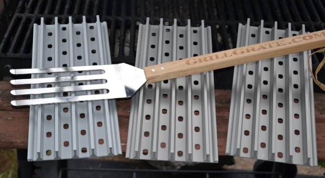 Grill Grate PRODUCT REVIEW
