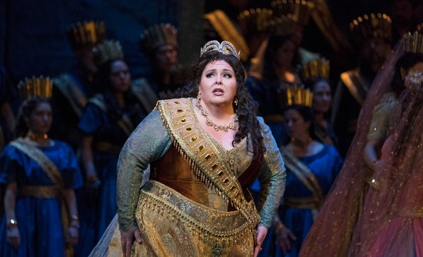 Review: 'Semiramide' Returns to the Met, Unglamorous but Excellent