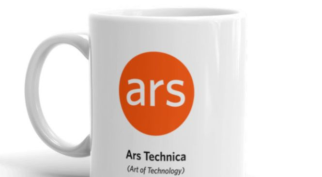 Cyber Monday: New Ars mugs, shirts, and hoodies—and they're all on sale!