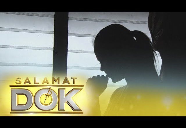 Salamat Dok: Factors leading to mental health problems and symptoms of schizophrenia