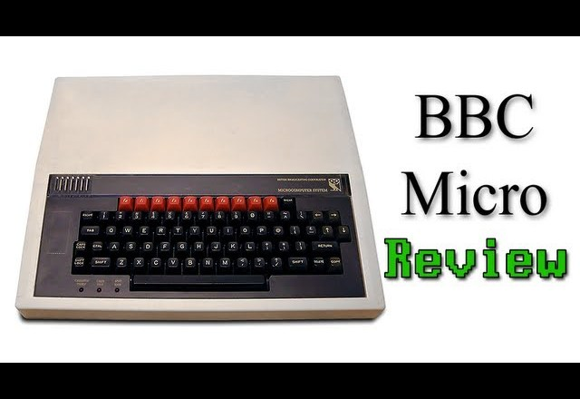 LGR – BBC Micro Computer System Review