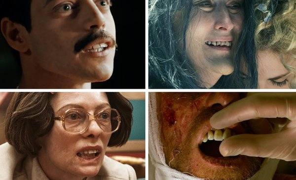 The Man Behind Freddie Mercury's Teeth in 'Bohemian Rhapsody'