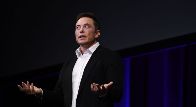 How CEO Behavior Like Elon Musk's Influences Stock Price
