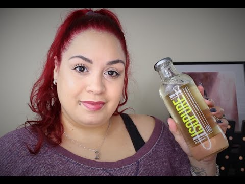 Isopure Coconut Protein Drink: Review/Taste Test