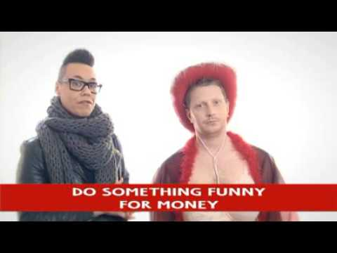 Gok Wan's Fashion Tip of the Day 4 – Red Nose Day 2009