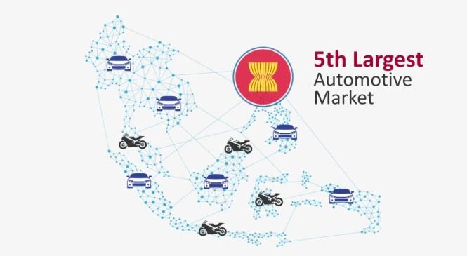 ASEAN Automotive : Huge Potential
