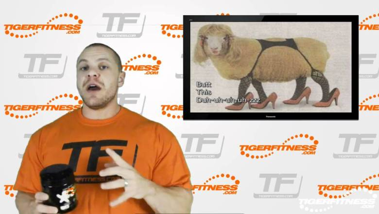LeCheek Speed Xtreme – Product Review by Marc Lobliner | Tiger Fitness