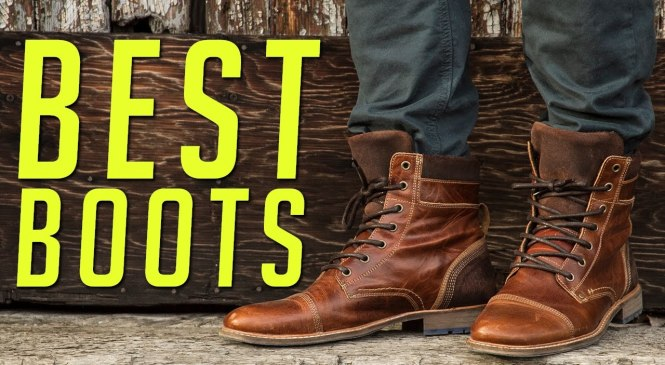 The Best Boots Under $250 – 2017 || Men's Fashion Review || Gent's Lounge