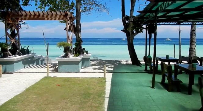 Dumaluan Beach Resort Bohol Hotel Review by WOW Philippines Travel Agency