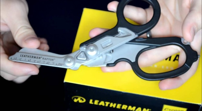 Leatherman Raptor Product Review Video – Thoughts After Field Testing