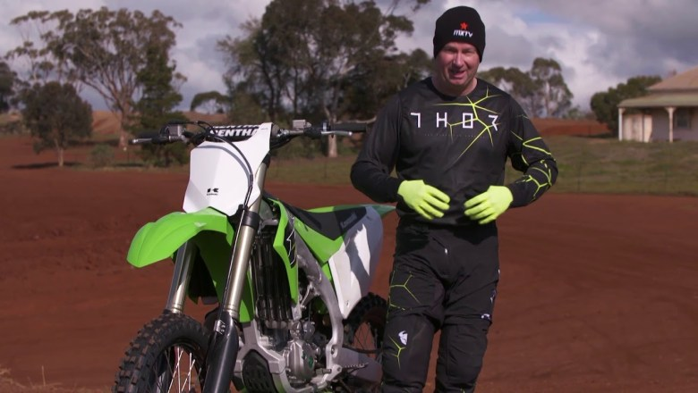 MXTV Product Review – Thor Prime Pro Gear