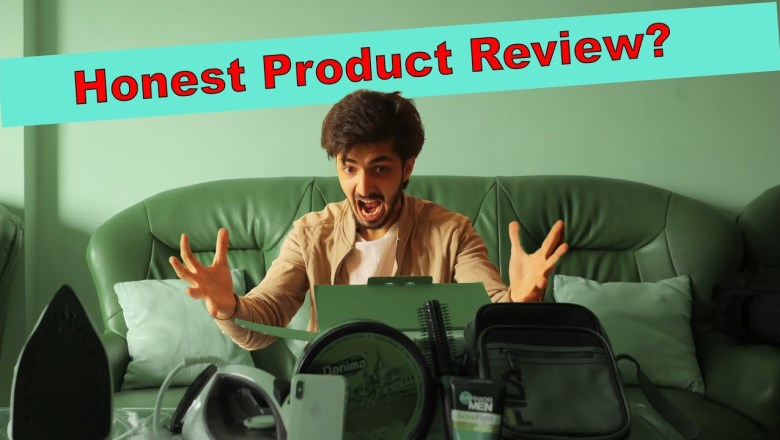 Honest Product Review | Hindi