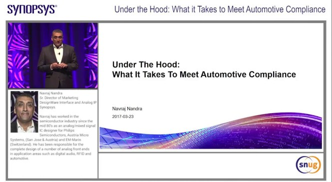 Under The Hood: What It Takes To Meet Automotive Compliance